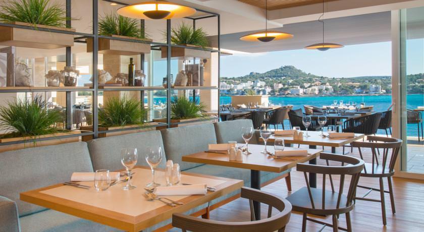 Iberostar suites hotel jard n del sol adults only spa en mallorca - Hotel jardin del sol ...